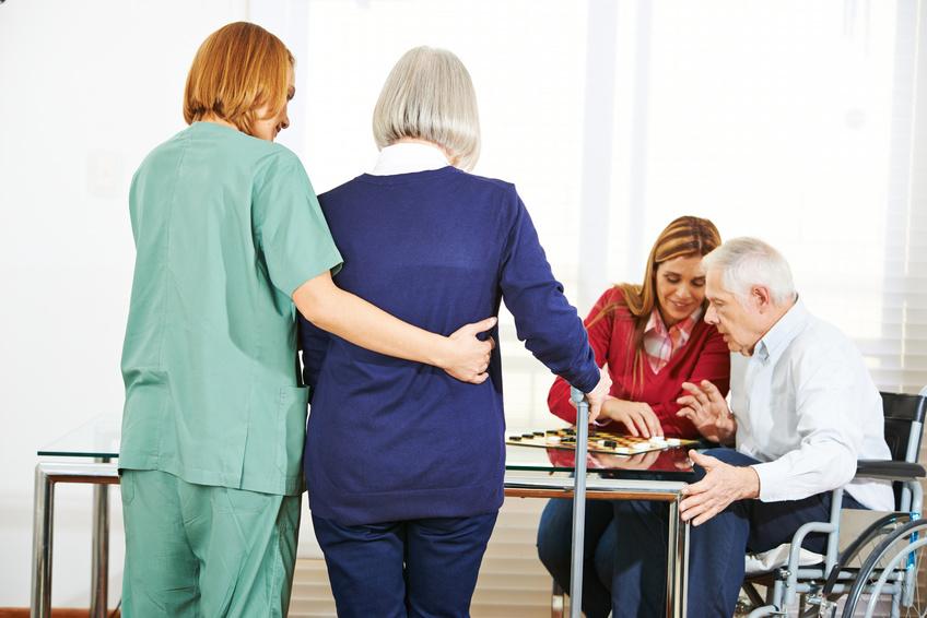 Maisons de retraite assurance de vos locaux et de votre for Assurance maison avec dossier criminel