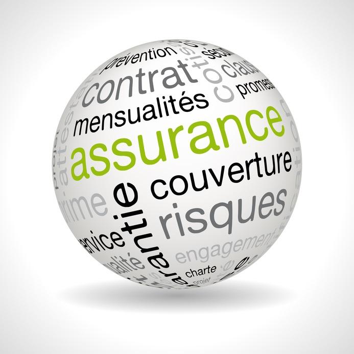 Couverture risques garanties contrat assurance