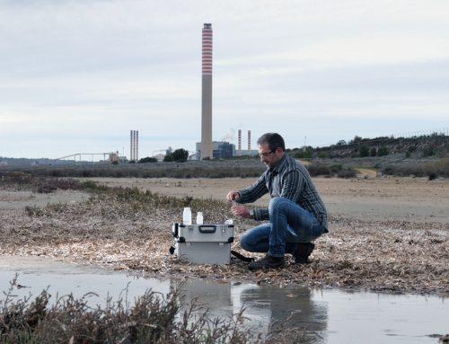 Assurance responsabilité civile professionnelle laboratoires d'analyse de polluants