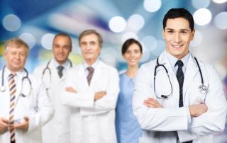 assurance cabinet médical