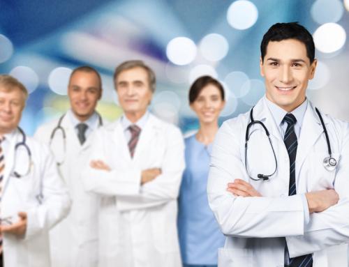 Assurance de votre cabinet médical ou paramédical à d'excellentes conditions !