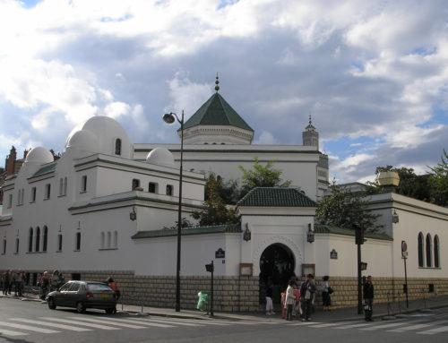 Assurance d'une mosquée: solution pour assurer le batiment et le contenu